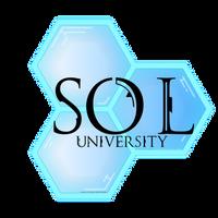 Sol University Logo by Gwentari