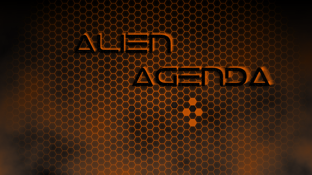 Alien Agenda PC Background Update by Gwentari