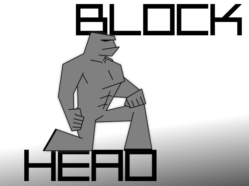Block Head by Gwentari