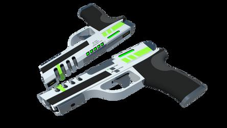 Model 16 Razor