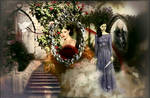 The Dark Lady by Childoftheflower