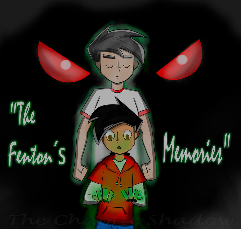 .: The Fentons Memories :. by TheChaoticShadow