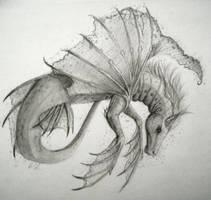Hippocampus. by corgimancy