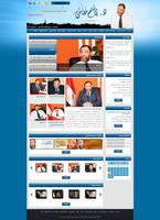 Dr Bassem Website by KarimStudio