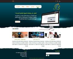 3is WebSite 001 by KarimStudio