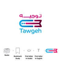 Tawgeh | logo