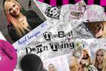 Avril Lavigne Workplace