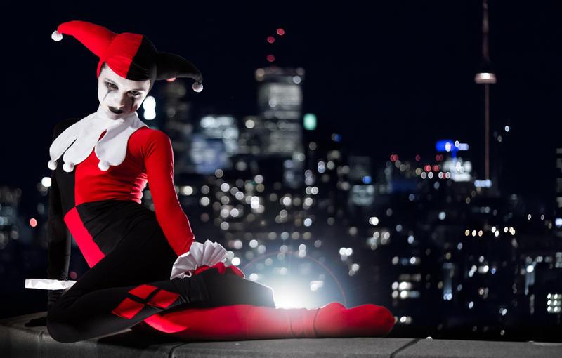 Gotham: An Invitation by Blade-Of-Mako