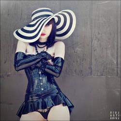 La Petite Mort by Blade-Of-Mako