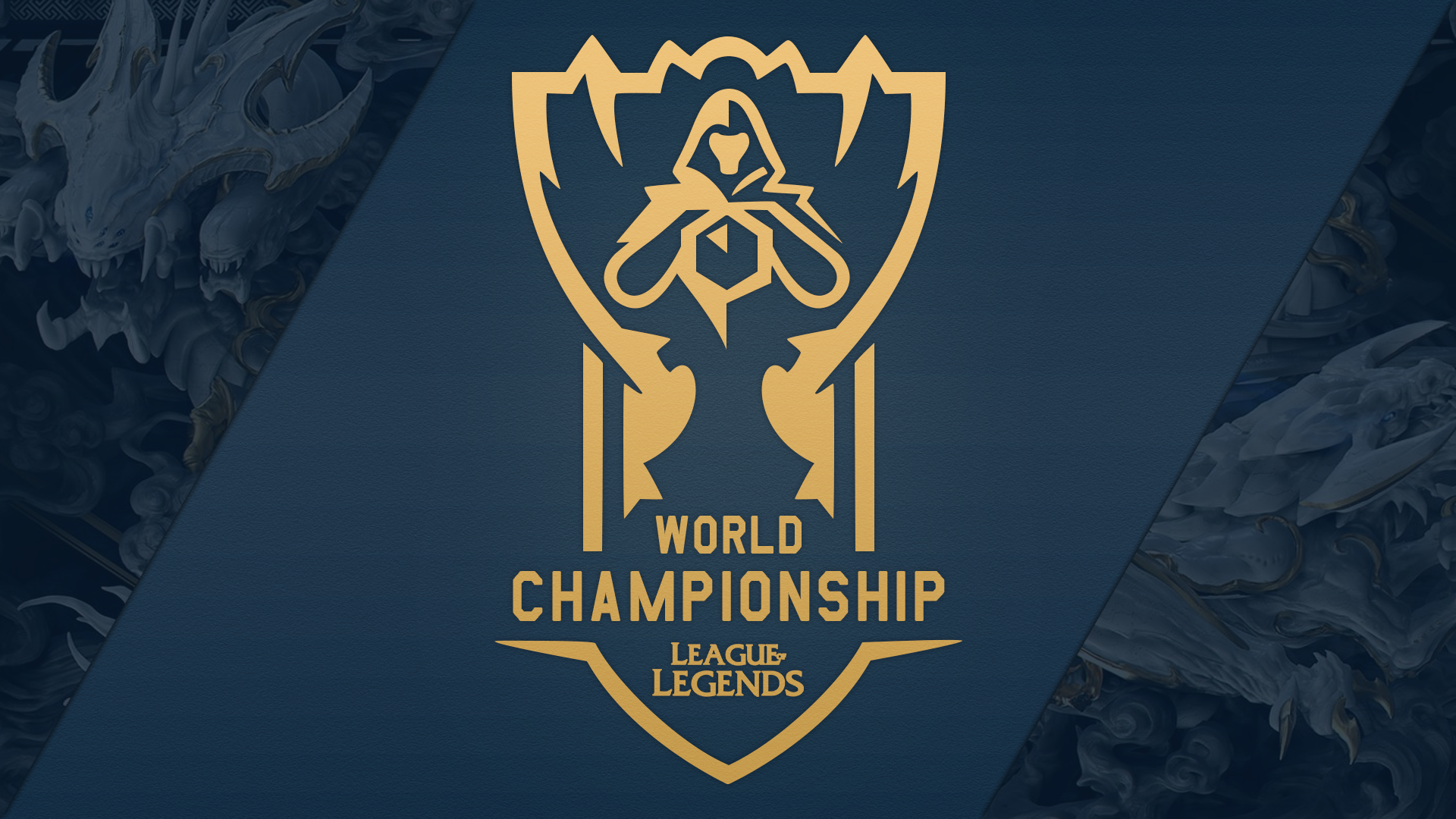 League Of Legends World Championship 2017 By Ruanes97 On Deviantart