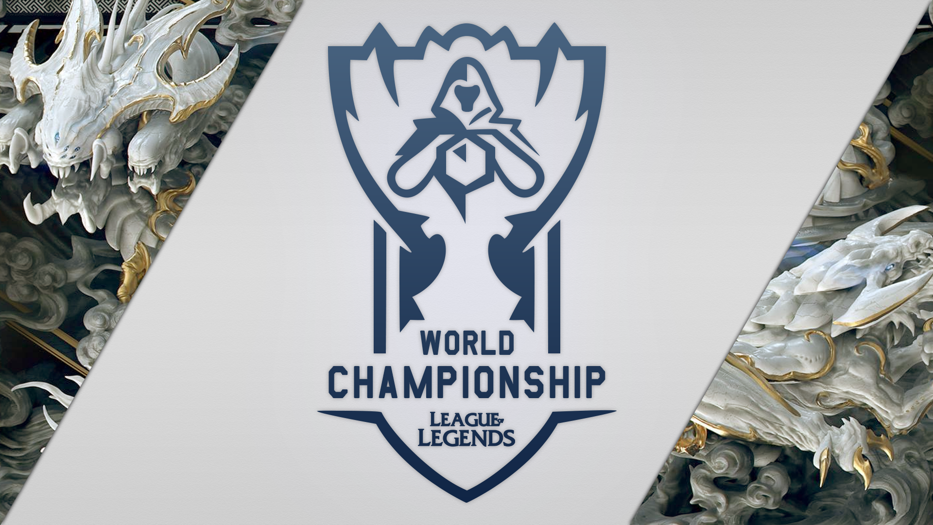 League Of Legends World Championship 2017 Gold By Ruanes97 On