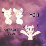 pony ych - closed