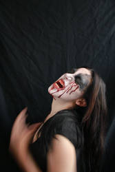 Corpse Paint by Hecate-Stock