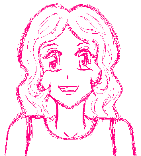 Pink Gilly