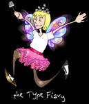 the Type Fairy