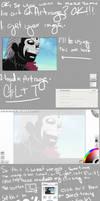 Lineart In Artrage by db-ie