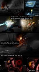 A Valkyrie's Nightmare: Page 6 by sirdubdub