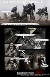 Dustbowl Shindig: Page 1 by sirdubdub