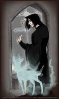 Snowsill - Severus Snape