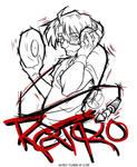 US - Retro DJ
