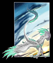 Birthstone Series - Aquamarine