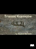 Triassic Krasiejow motion book teaser by Szymoonio