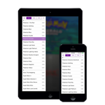 GBA4iOS on iPad and iPhone