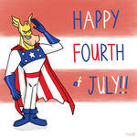 Happy Fourth of July!!!