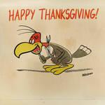 Happy Thanksgiving 2020 by Donnietu