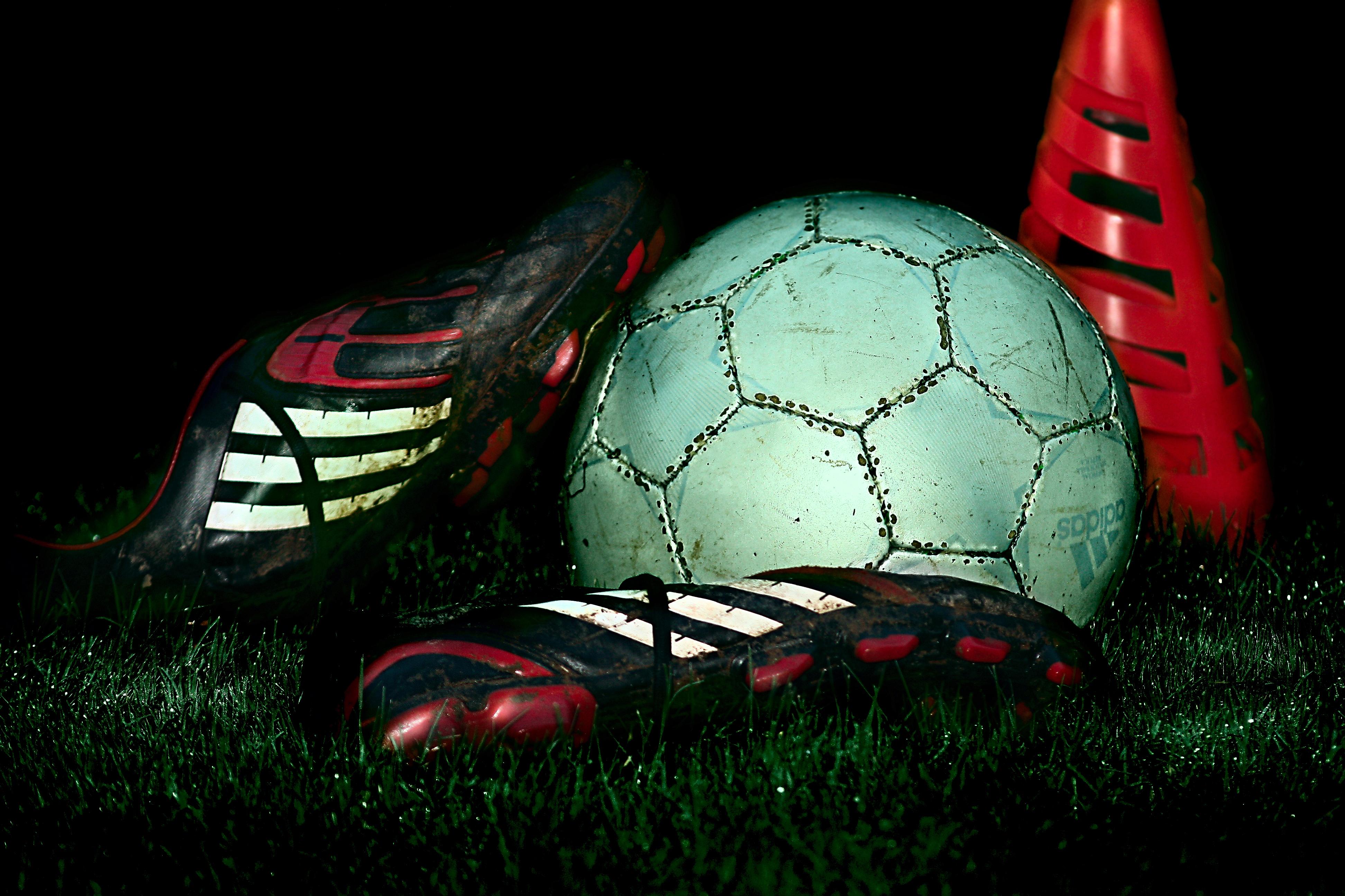 Football soccer futbol by walexxx19