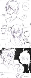 TR : I love you by oheka