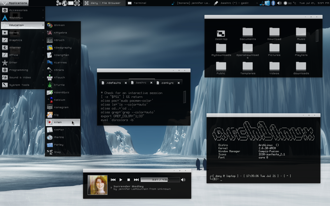 July_screenshot by nale12