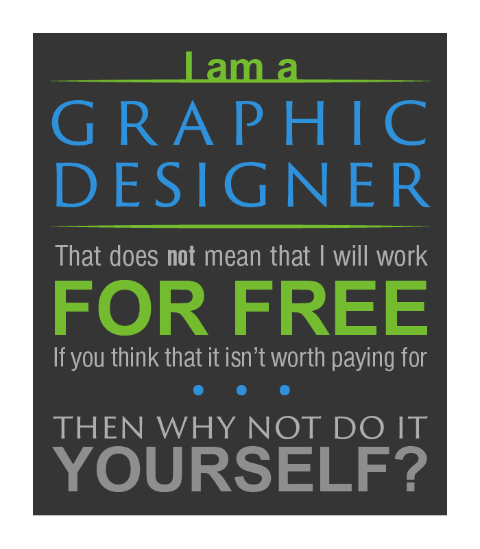 I am a graphic designer by majestic deer on deviantart i am a graphic designer by majestic deer solutioingenieria Images