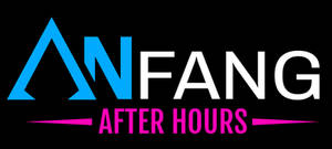 Anfang After Hours Logo