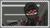 Madness Combat Hank Stamp by RebelATS