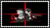 Madness Combat SanDie 2 Stamp