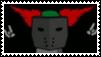 Madness Combat Tricky Stamp