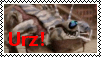 Mass Effect Urz Stamp by RebelATS