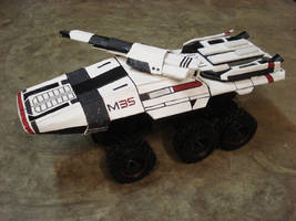 Mass Effect RC Mako