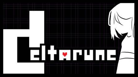 Deltarune YT-Thumbnail