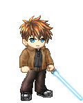 Anakin Solo gaia by acejaya