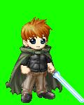 Ben Skywalker gaia by acejaya