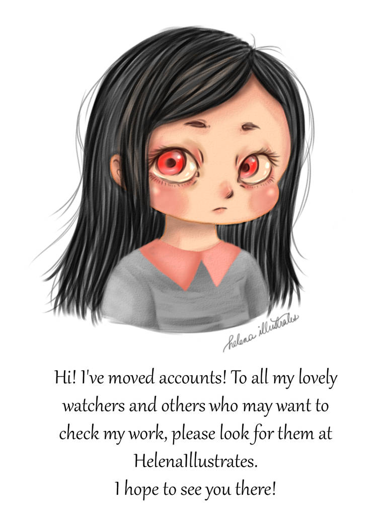 I've Moved! by ErisConstance