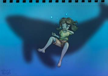Sinking Sensation