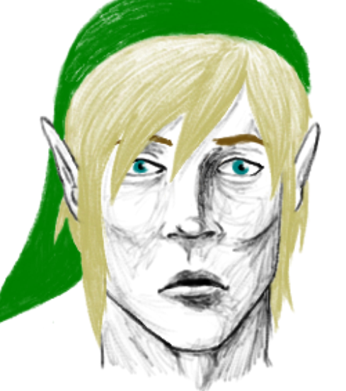 Link Warmup by roqueofspades