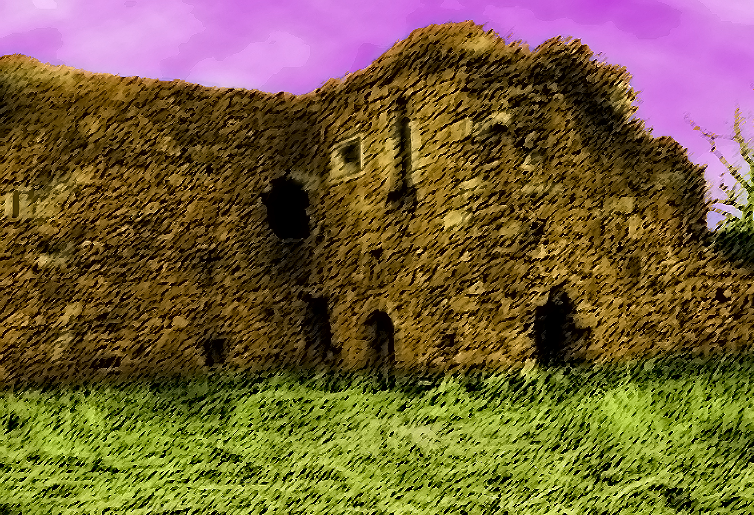 premade background outdoor castle by perua4 on DeviantArt