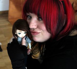 xFannyx's Profile Picture