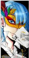 Koon Agero Agnis-Coloring. by Fatisaku