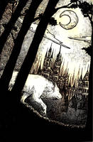 The Hunt by Kastelkreuz