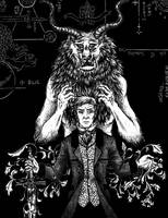 Daemon by Kastelkreuz